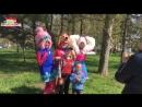 Армянск/Роза Барбоскина, Скай, тролль Розочка/ прогулка/Мультипультия /акции