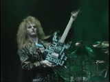 Celtic Frost - Dethroned Emperor (live Hammersmith Odeon 89)