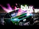 Blur Эпичное сражение