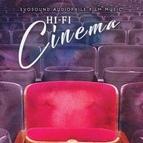 The City Of Prague Philharmonic Orchestra альбом Evosound Audiophile Film Music - Hi-Fi Cinema
