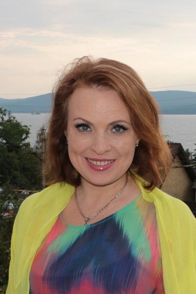 Ника Николаева