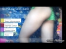 школьница показывает грудь и попку в перескопе | ШОК КОНТЕНТ 18