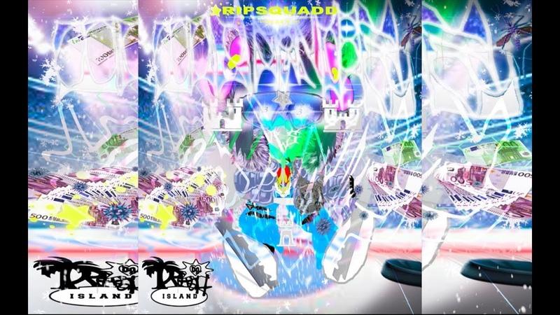 ♵☆ bladee (sponsored by RipSquaD) ICEDANCER **MIXTAPE**