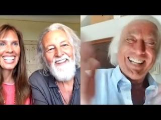 Deva Premal & Miten with Kenneth R Pelletier, PhD, MD: The Medicine of Mantra