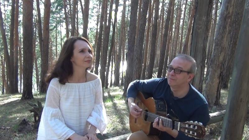 Летняя колыбельная ст монаха Варнавы Санина муз А Ядрышникова дуэт Анатолия