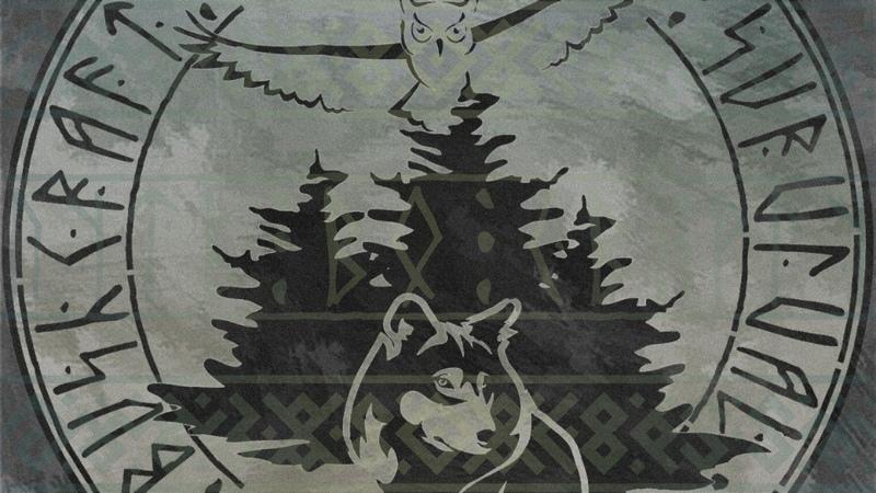 🌲Хроники Вольных Жителей | Начало • Chronicles of Free Inhabitants | Inception