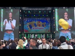 Ольга Бузова снова едет с нами на VK-Fest