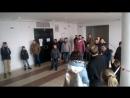 Изучение танца Пасадобль от Коляна на квесте Реальных пацанов