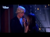 Austin Ally _ Two In A Million Song _ Official Disney Channel UK