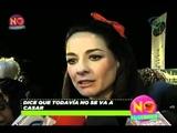 Интервью Сусаны Гонсалес о своей роли Дороти спектакля
