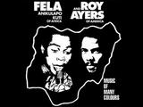 Fela Anikulapo Kuti &amp Roy Ayers - 2000 Blacks got to be free