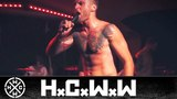 THE LOWEST - KING OF PAIN - HARDCORE WORLDWIDE (OFFICIAL HD VERSION HCWW)