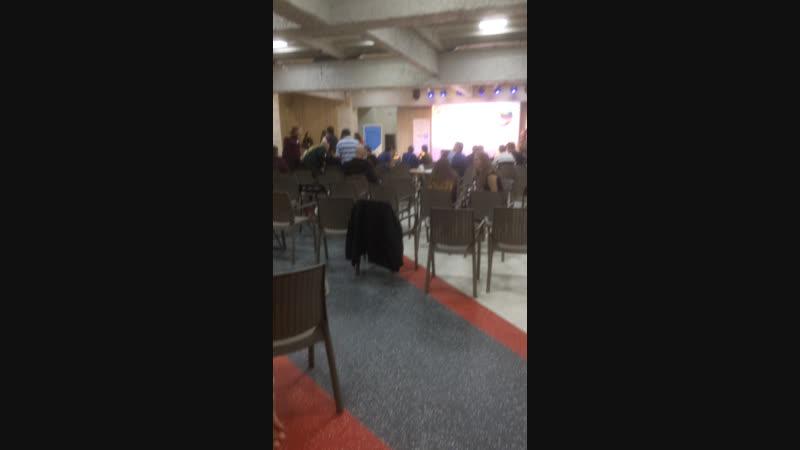Live: Картография и ГИС СКФУ