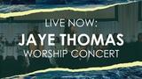 National Conference 2018 Saturday Night Worship feat. Jaye Thomas &amp Ose Burnett