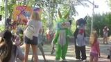 Праздник красок холи в г Навашино. Праздничное агентство