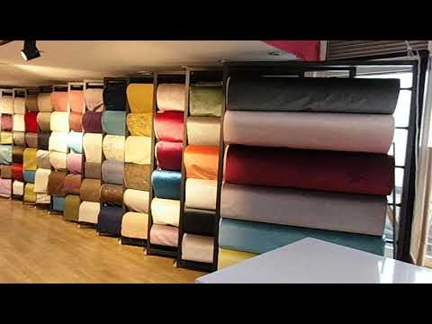 İZMİR DÖŞEMELİK KUMAŞ - İzmir Döşemelik Kumaş Mağazaları - KUMAŞÇIZADE TEKSTİL
