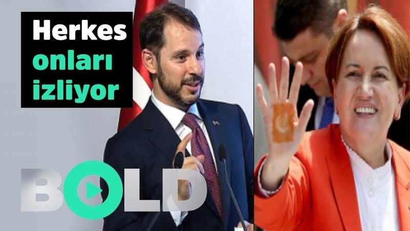 Best of Berat Albayrak Meral Akşener   En çok izlenen komik açıklamaları  