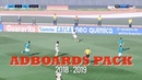 Adboards Pack 2018-2019 For All Patches [Download Install] | PES 2017