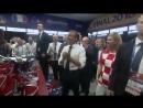 Французы поют для Путина, а у хорватов теперь есть фотка с ним. Все счастливы! ЧМ2018