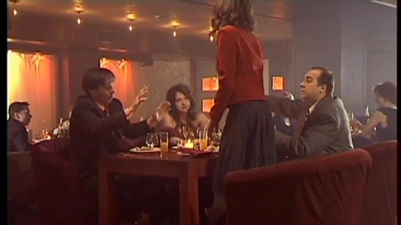 Двое из ларца   1 серия   Аромат лжи   2006   Анна Банщикова