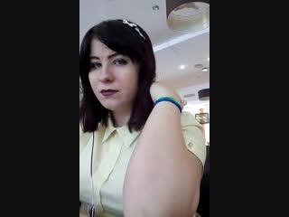 Valentina Nikitina - Live