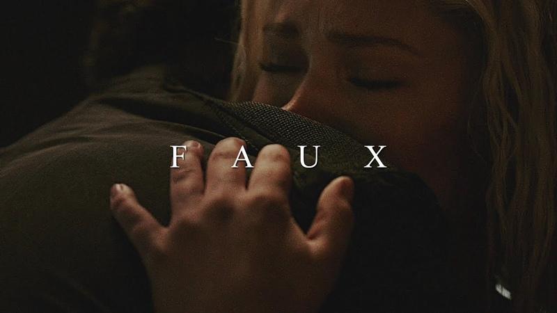 Bellamy Clarke | Faux