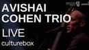 Avishai Cohen Trio Gently Disturbed Live full concert @ Jazz à la Villette 2018
