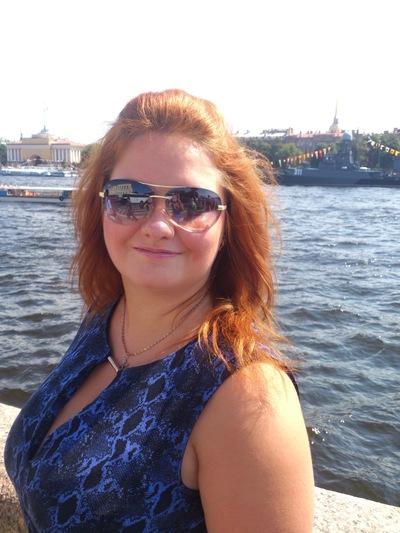 Мария Круглова