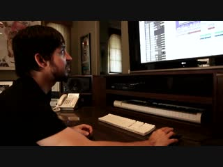 Mike Shinoda of Linkin Park on Producing with Waves Plugins