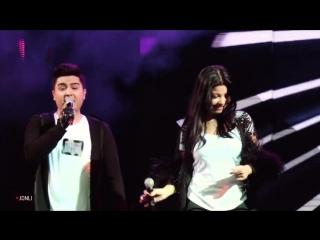 Benom guruhi va Shahzoda - Kechalar Беном ва Шахзода - Кечалар (live concert version 2017)