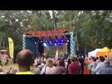 А может это обман - День города в Усть-Нарве (Эстония)