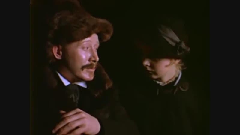 Шерлок Холмс и доктора Ватсон Сокровища Агры 2 серии (1983)