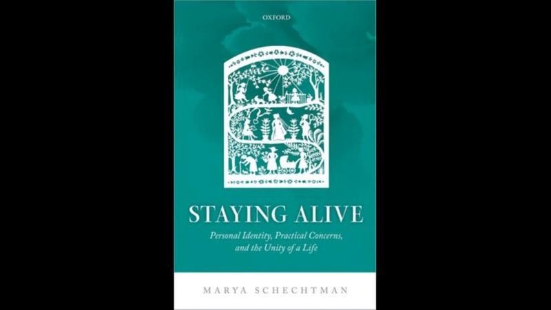 Выживание личности. Научный семинар Центра исследования сознания