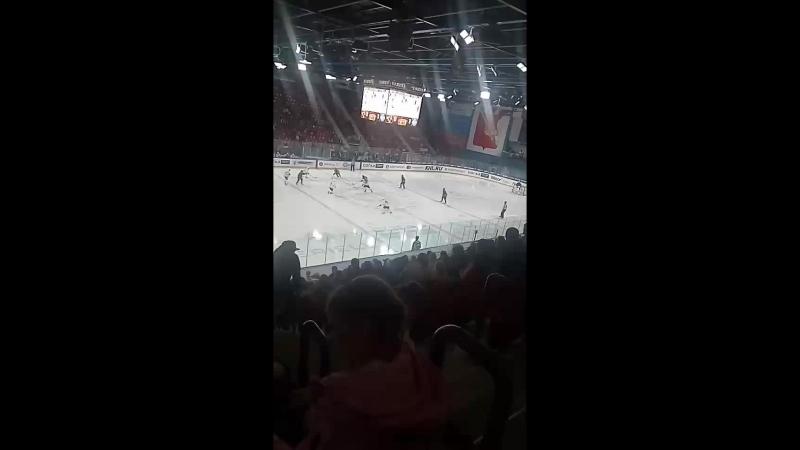 Хоккей Северсталь vs Динамо Минск » Freewka.com - Смотреть онлайн в хорощем качестве