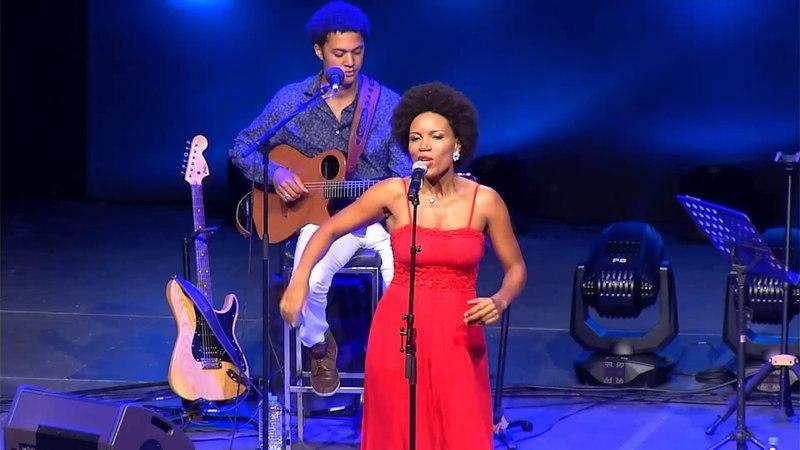 Lura Live in Bodrum, Turkey on August 27th 2016