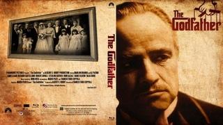 Крестный отец Марлон Брандо (Френсис Форд Коппола) 1972, США гангстерская сага, драма, криминальный фильм, триллер, экранизация*