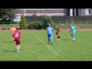 Товарищеский матч по футболу среди ребят 2009 - 2010.г.р 24.07.2018.г