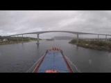 Экзамен на Норвежский PEC. Дополнение к Лекции №3.Проход через Bronnoysund.