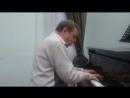 Первый концерт П. И. Чайковского в домашнем исполнении!