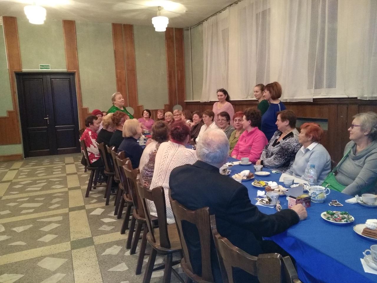 Темы бесед с пожилыми людьми в доме интернате пансионаты для пожилых людей в спб отзывы