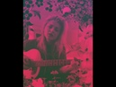 Frances Cobain singing 180923