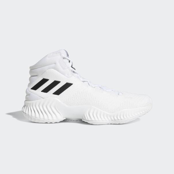 b0fcba2e Баскетбольные кроссовки Pro Bounce 2018 » Интернет магазин Adidas в Минске,  Беларуси