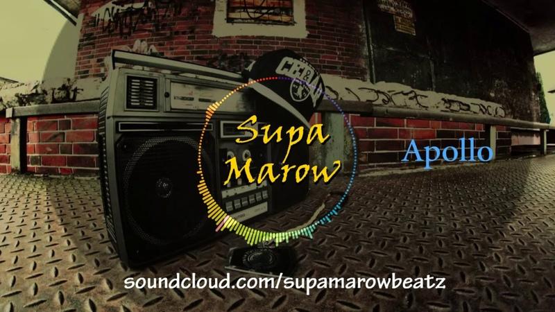 Free How to make beat Rap Trap Instrumentals SupaMarowBeatZ Apollo