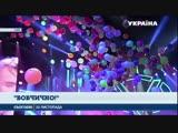 Два концерти і обидва з аншлагом - у столичному Палаці спорту відгриміли виступи Олега Винника