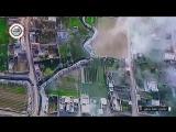 20.03.18 - атака РГ САА в Вади Айн Терма