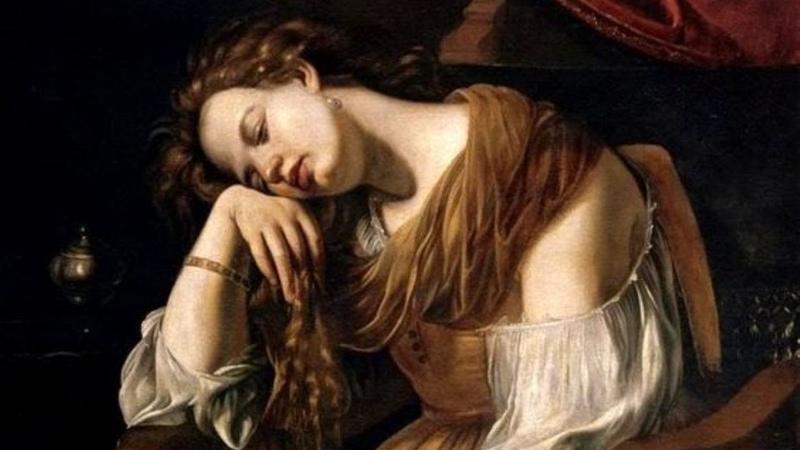 Великие женщины-художницы. Часть II. Great women-artists . Part II.