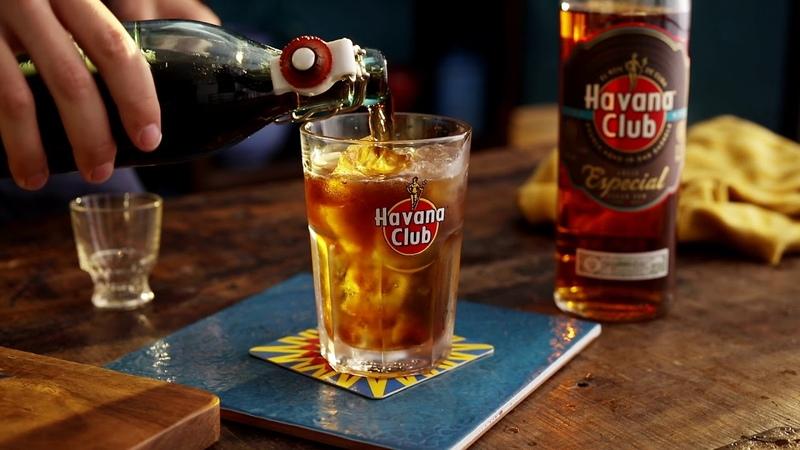 Cuba Libre New Cola
