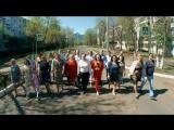 Видеоклип родителей для выпускников (4 лицей, Оренбург, 2018)