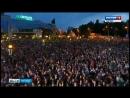 НЛМК организует для липчан целую серию праздничных концертов