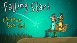 Falling Stars Cartoon Box 121 By FRAME ORDER Hilarious funny new CARTOON BOX episode